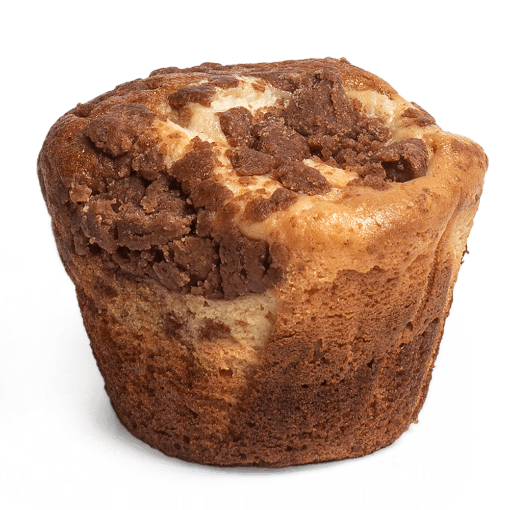 Muffin – Coffee Cake