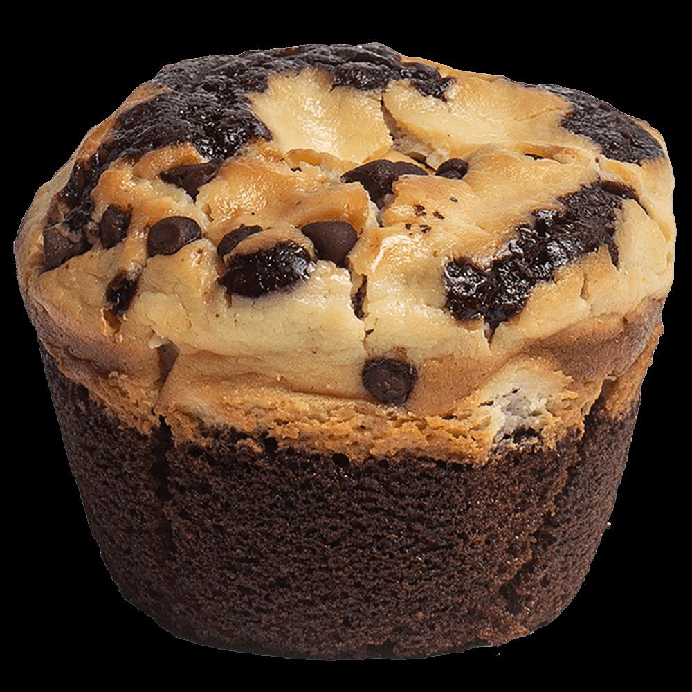 Muffin – Tuxedo