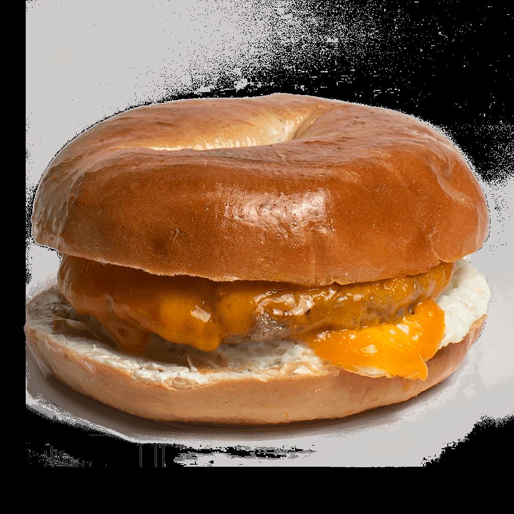 Bragel – Sausage and Egg
