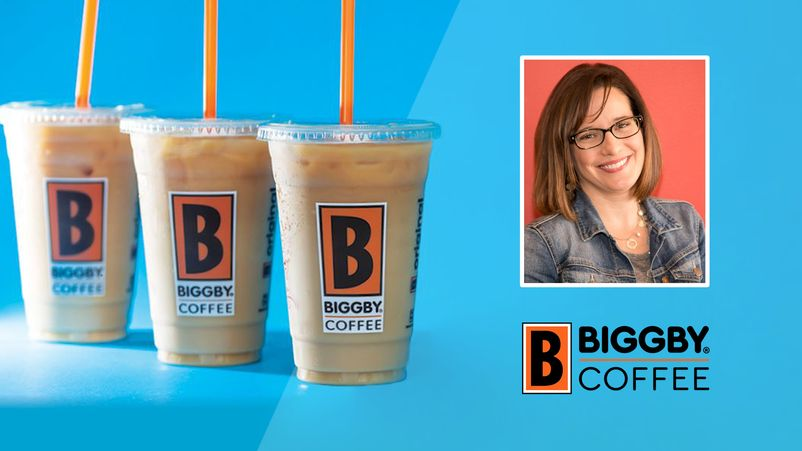 Longtime BIGGBY® COFFEE Lover and Area Representative Signs 20th Franchise With the Brand